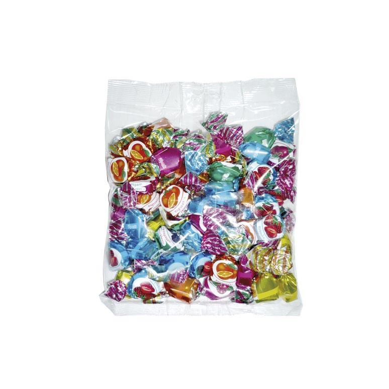 Bonbons fourres fruits assortis 18x300g
