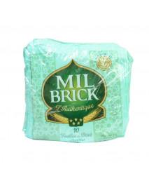 FEUILLES DE BRICK MIL APERO X25