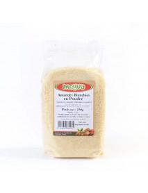 Amande blanchie en poudre - sachet 250g