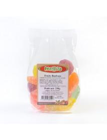 sachet MEYVA - FRUITS BONBONS (Pâte de fruit) 20X250G