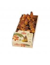 Dattes Branchettes Algérie - 12 x 1 kg