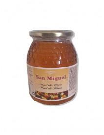 MIEL DE FLEUR San Miguel Bocal 6x1 kg