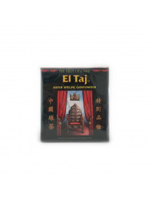 GROSSISTE THE EL TAJ GUNPOWDER 48X250G EN GROS