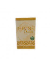 HENNE BLOND (COLOR. BLOND) x10