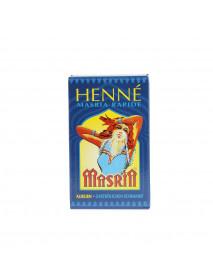 HENNE MASRIA (COL. AUBURN) x10