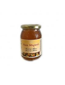 Fournisseur en gros MIEL DE FLEUR San Miguel 12x500G