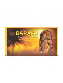 Dattes branchées Tunisie - EL BARAKA - 12 x 1 kg