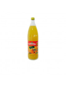 GROSSISTE BOISSON NGAOUS VERRE 6X1L ORANGE