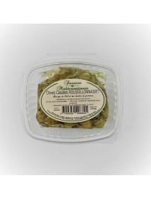 Olives cassées ROUSSILLONAISES - Barquettes 16x250g