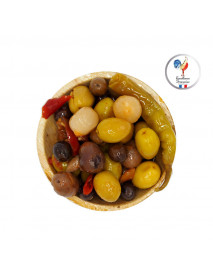 barquette Olives
