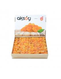 Abricots Secs JUMBO N0 - 5 Kg - Nouvelle Récolte