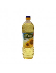 HUILE DE TOURNESOL SAINT MAURICE - France - 15X1L