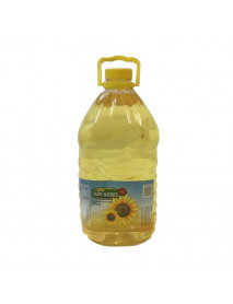 HUILE DE TOURNESOL SAINT MAURICE - France - 3X5L