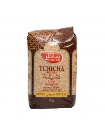 SEMOULE D'ORGE BELDIA - TCHICHA - 12x1kg - CHATAR (Default)