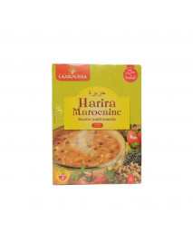 HARIRA 555 MAROCAINE LAAROUSSA 24X115G