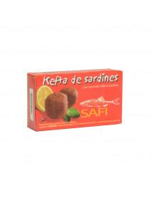 SARDINES KEFTA MIDAV 50X120G (Default)