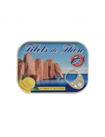 FILET DE THON AVEC CITRON SIDI DAOUD 32x125G (Default)