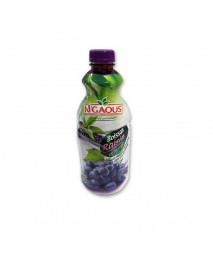 BOISSON NGAOUS PET MURE/RAISIN 6X1.5L
