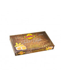 SUNTAT LOKOUM NATURE TURKISH DELIGHT 12X400G