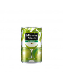 Minute Maid Pomme Canette France 24x33cl