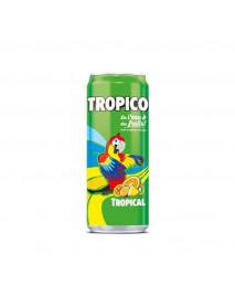 Tropico Tropical Canette France 24x33cl