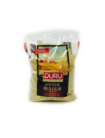 BOULGOUR DURU F/G 12X1K