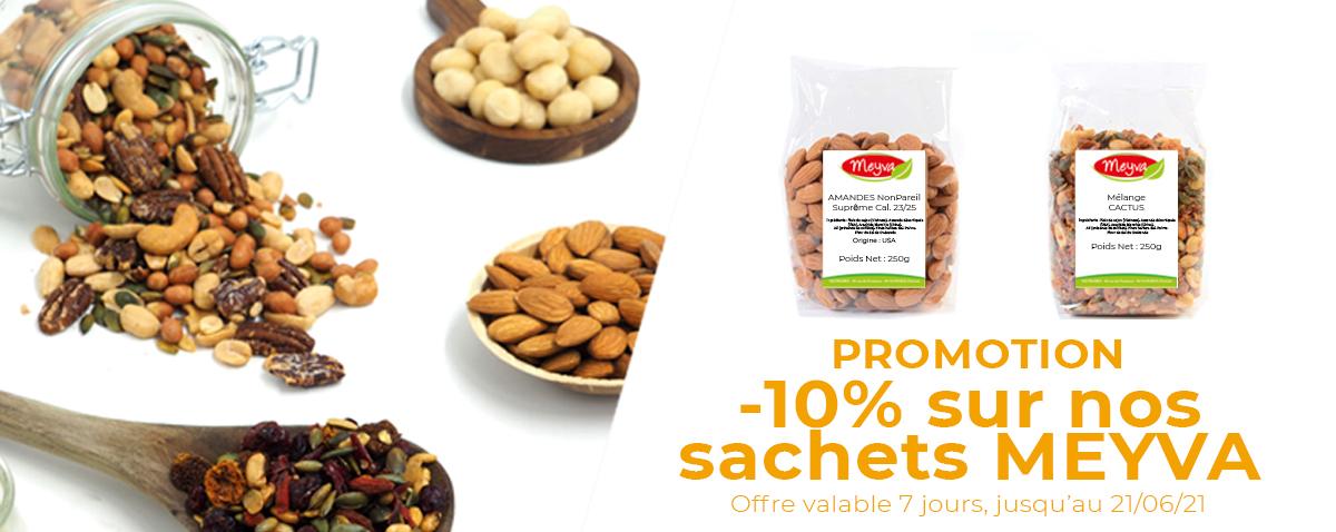 NOUVEAUTÉ - Graines de Chia, Tournesol, Courge, ...